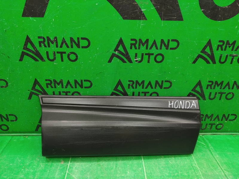 Накладка двери Honda Cr-V 5 2016 задняя правая (б/у)