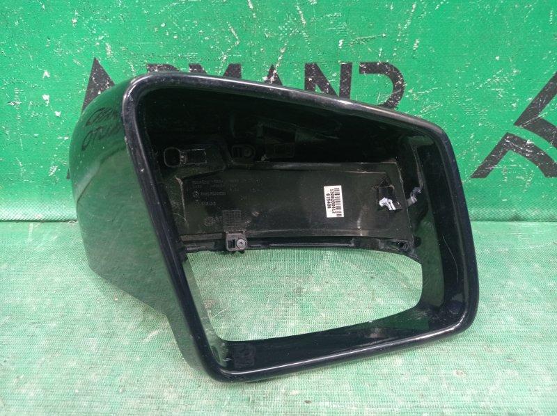 Крышка зеркала Mercedes Ml W166 2011 правая (б/у)