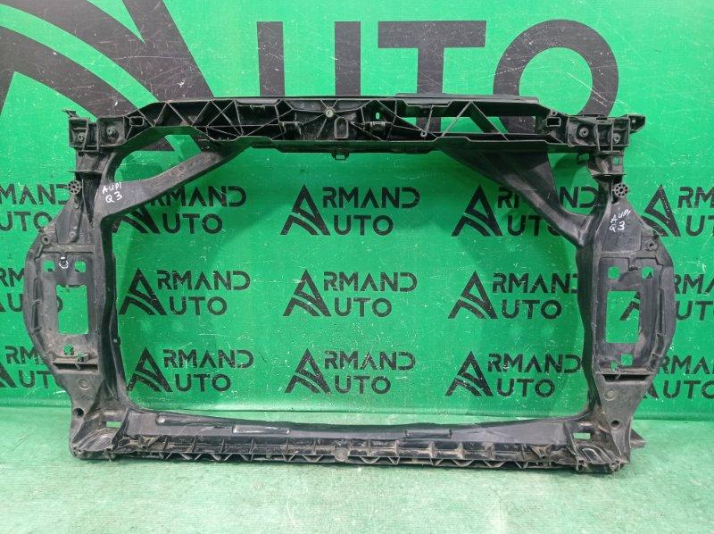 Панель передняя Audi Q3 8U 2011 (б/у)