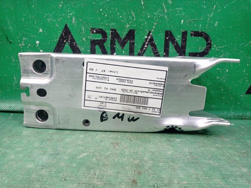 Кронштейн усилителя Mini Clubman F54 2015 передний правый (б/у)