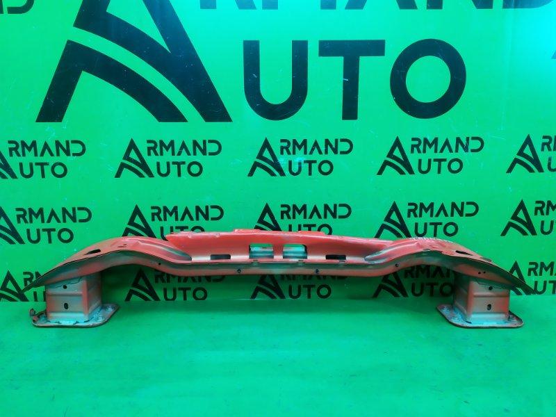 Усилитель бампера Ford Transit Custom 1 2012 передний (б/у)