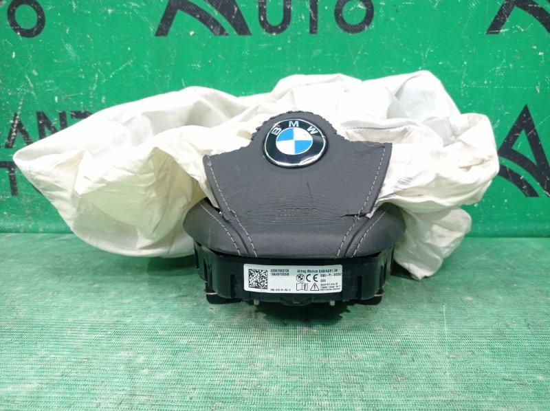 Подушка безопасности airbag Bmw 7 G11 G12 2015 (б/у)