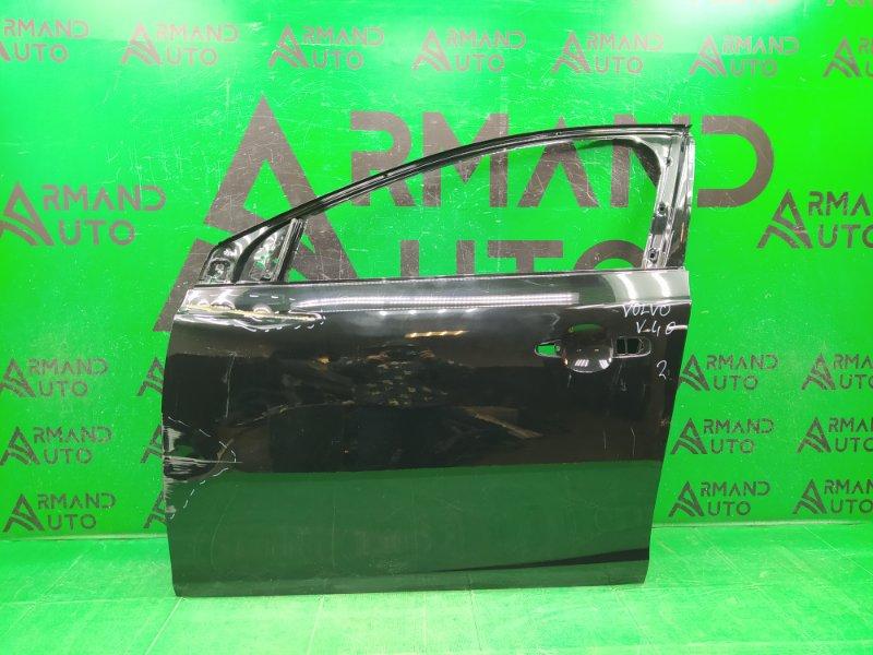 Дверь Volvo V40 2 2012 передняя левая (б/у)