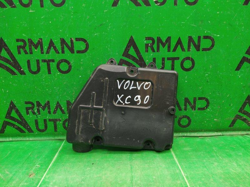 Крышка блока предохранителей Volvo Xc90 1 2002 (б/у)