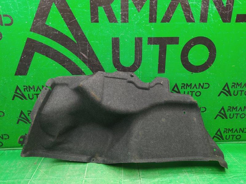 Обшивка багажника Mazda 6 GJ 2012 левая (б/у)