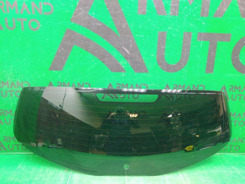 Стекло двери багажника Kia Sportage 3 2010 (б/у)