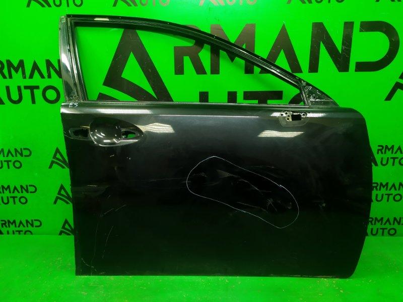 Дверь Lexus Es 6 2012 передняя правая (б/у)