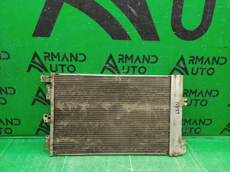 Радиатор кондиционера Газель Next 2013 (б/у)