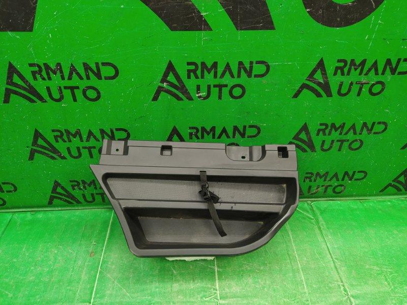 Ящик для инструментов Mazda 6 GJ 2012 левый (б/у)