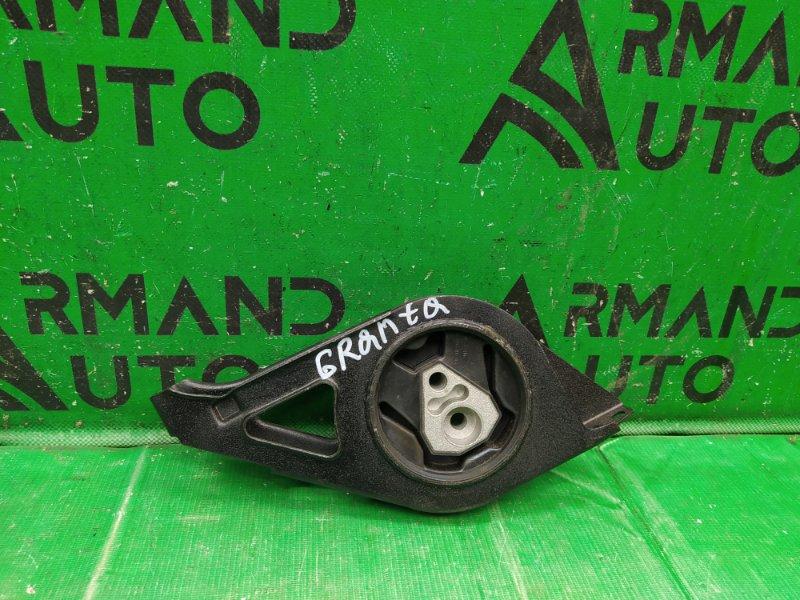 Подушка двигателя Lada Granta 2011 (б/у)