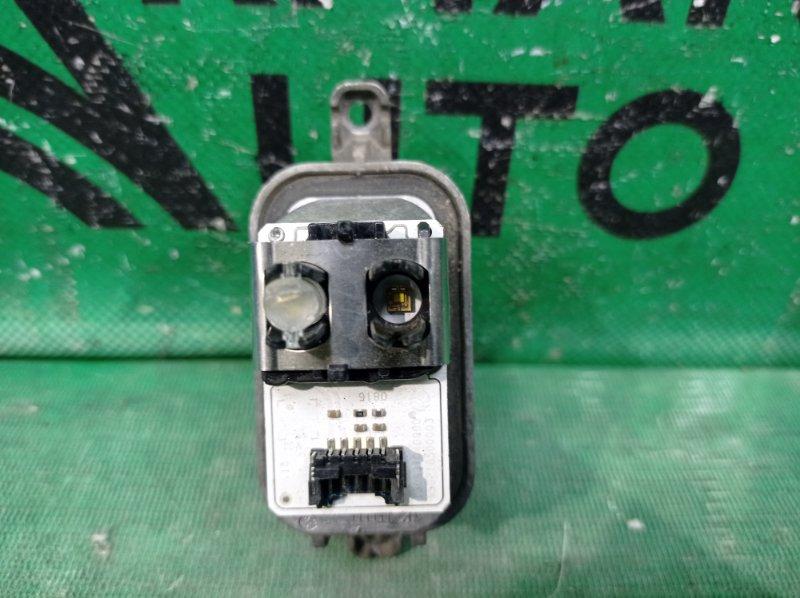 Модуль поворотника Audi A5 8T 2011 (б/у)