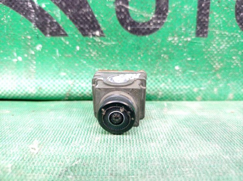 Камера решетки радиатора Mercedes Cls C257 2018 (б/у)