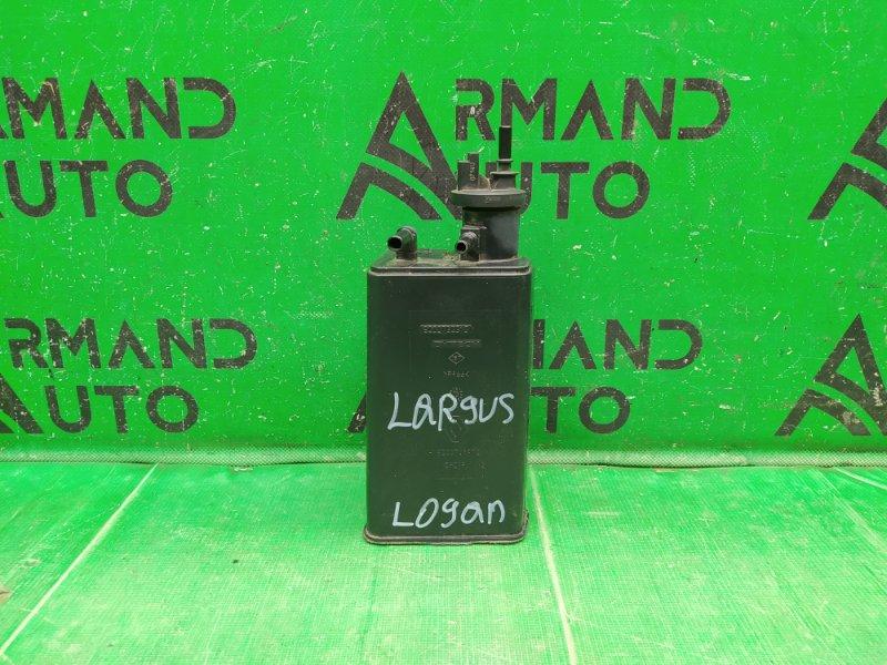 Абсорбер топливного фильтра Lada Largus 2012 (б/у)