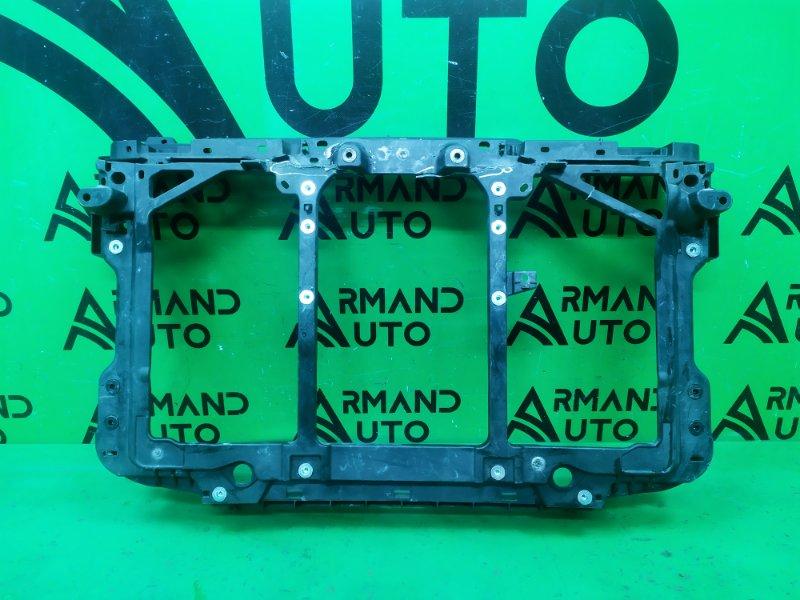 Панель передняя ( телевизор ) Mazda 6 GJ 2012 (б/у)