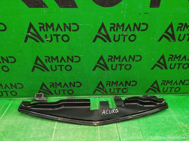 Воздуховод радиатора Acura Mdx 3 2013 (б/у)