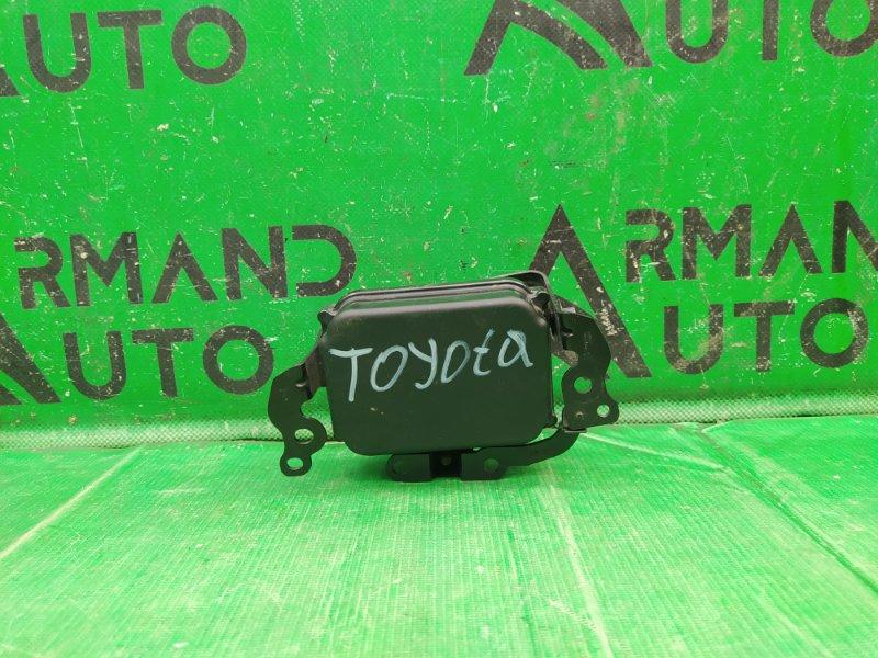 Дистроник Toyota Land Cruiser 200 2007 (б/у)