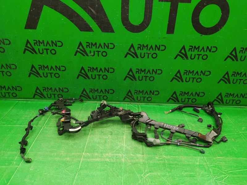 Проводка моторного отсека Acura Mdx 2 2013 (б/у)