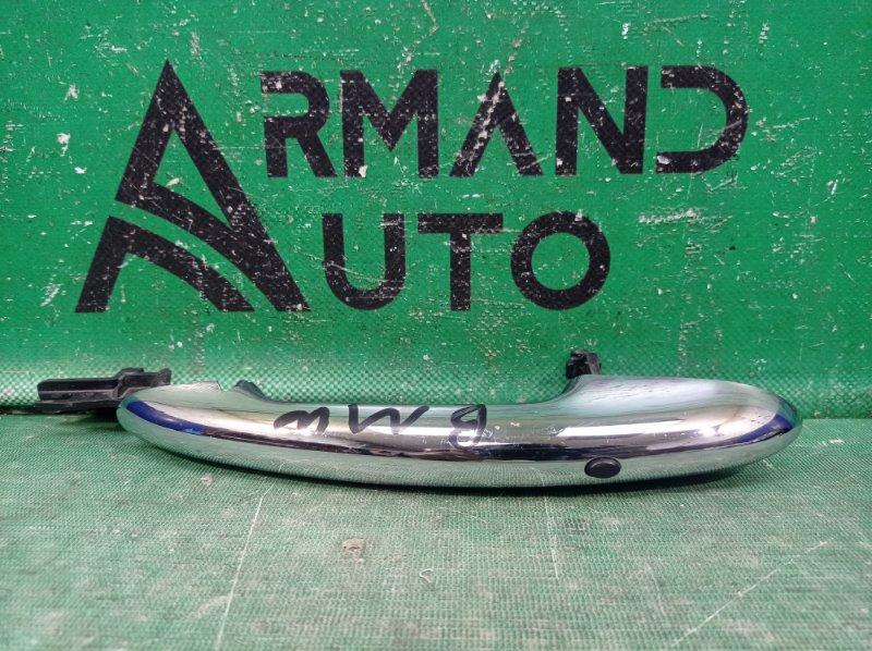 Ручка двери Mini Clubman F54 2015 передняя правая (б/у)