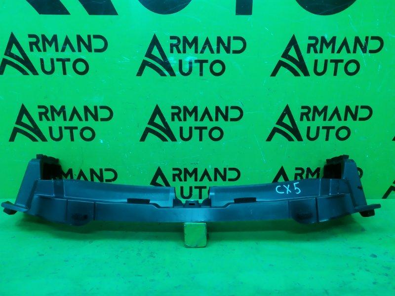 Дефлектор радиатора Mazda Cx-9 Cx9 2 2016 (б/у)