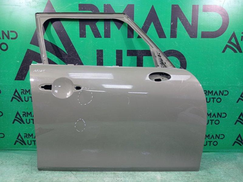 Дверь Mini Cooper F55 2013 передняя правая (б/у)