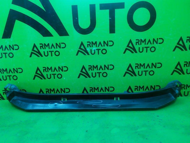 Абсорбер бампера Toyota Land Cruiser Prado 150 РЕСТАЙЛИНГ 2 2017 передний (б/у)
