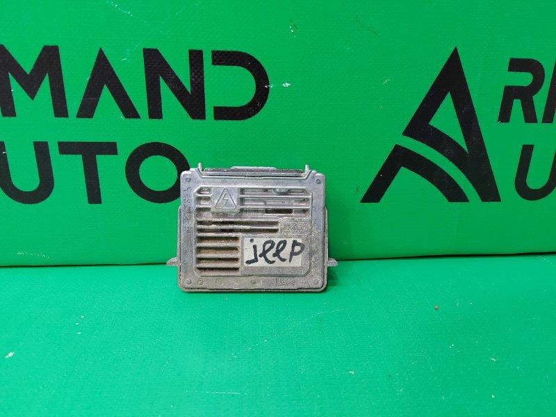 Блок розжига ксенон Jeep Grand Cherokee WK2 РЕСТАЙЛИНГ 2013 (б/у)