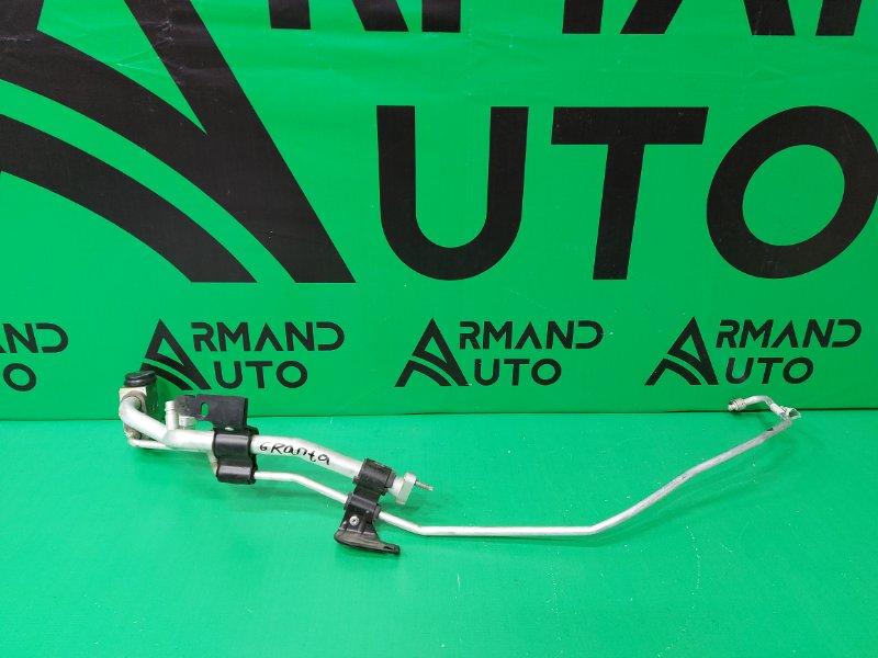Трубка кондиционера Lada Granta 2011 (б/у)
