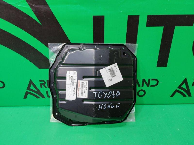 Поддон масляный Toyota Rav4 CA40 2012 (б/у)