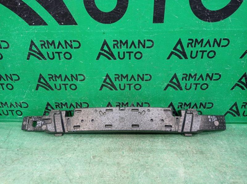 Абсорбер бампера Audi A3 8P 2003 передний (б/у)