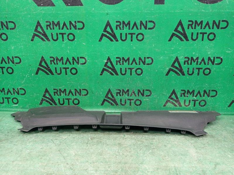 Накладка замка капота Audi A5 8T 2007 (б/у)