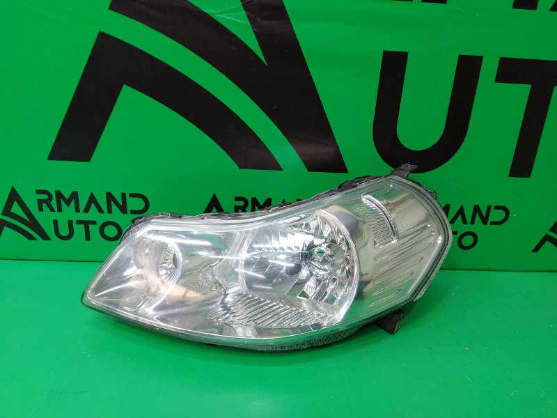 Фара Suzuki Sx4 1 2006 левая (б/у)