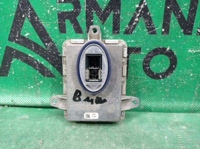 Блок управления фарой Bmw 3 F30 2011 (б/у)
