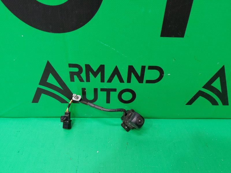 Камера решетки радиатора Kia Optima 4 2016 передняя (б/у)