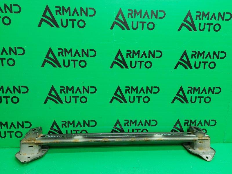 Усилитель бампера Mitsubishi Asx 2010 задний (б/у)