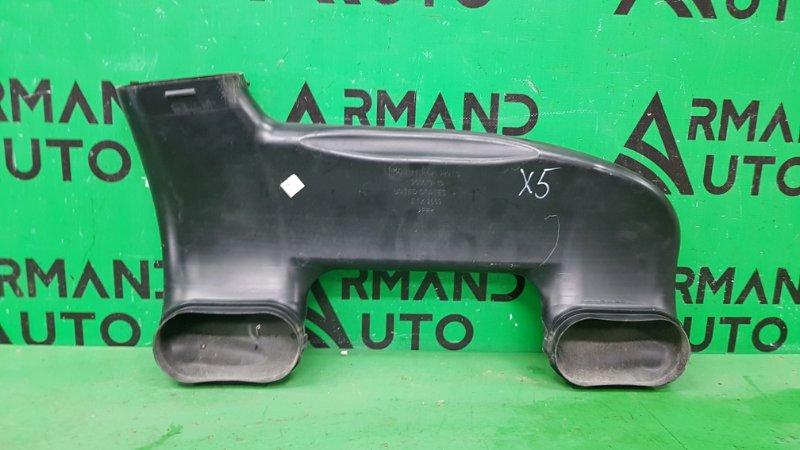 Воздухозаборник Bmw X5 F15 2013 (б/у)