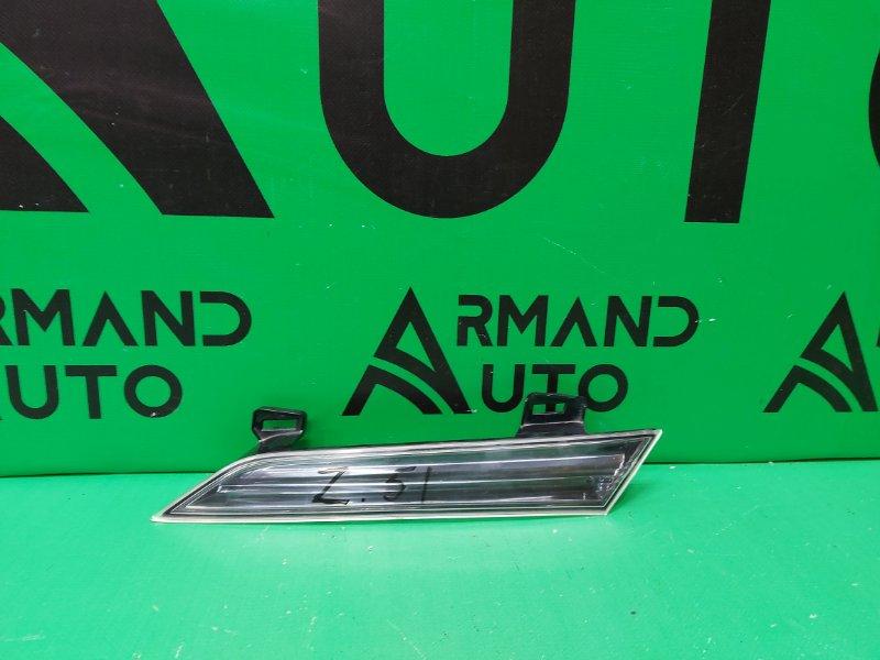 Габарит Nissan Murano Z51 2007 левый (б/у)