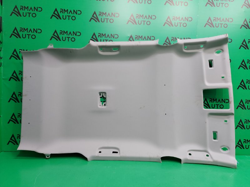 Обшивка потолка Toyota Auris 2 2012 (б/у)