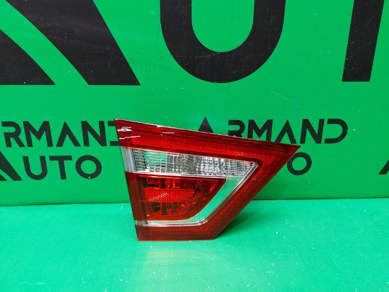 Фонарь Lada Vesta 2015 левый (б/у)