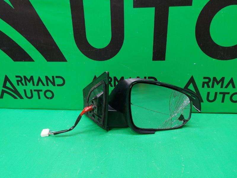 Зеркало Toyota Rav4 CA40 2012 правое (б/у)