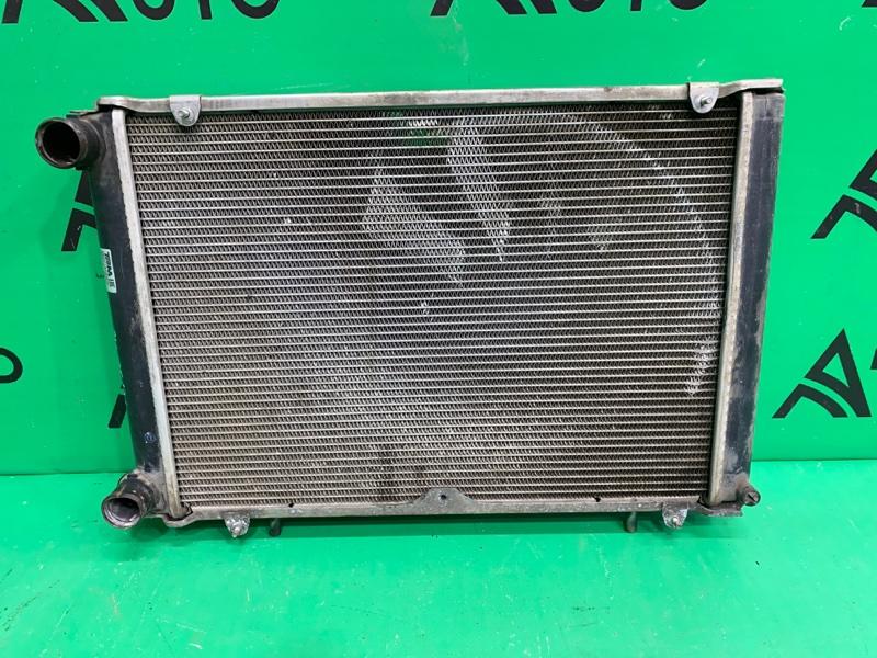 Радиатор охлаждения Газель Next 2013 (б/у)