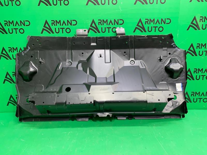 Панель пола Ford Focus 3 2011 (б/у)