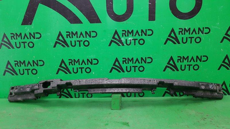 Абсорбер бампера Bmw X5 F15 2013 передний (б/у)