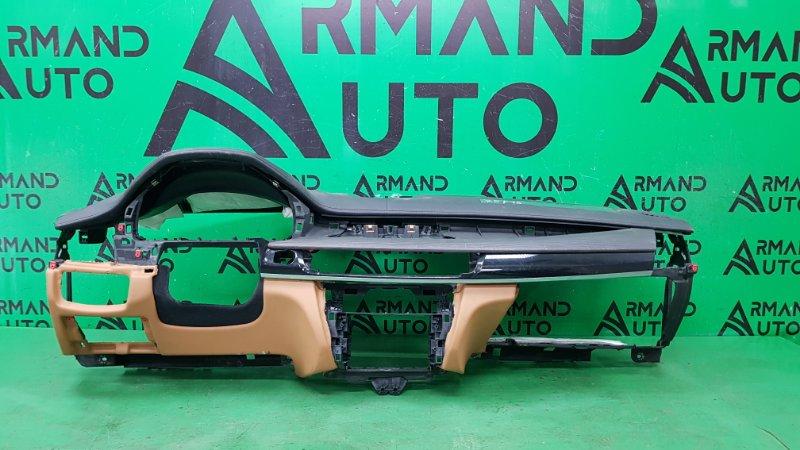 Торпедо Bmw X5 F15 2013 (б/у)