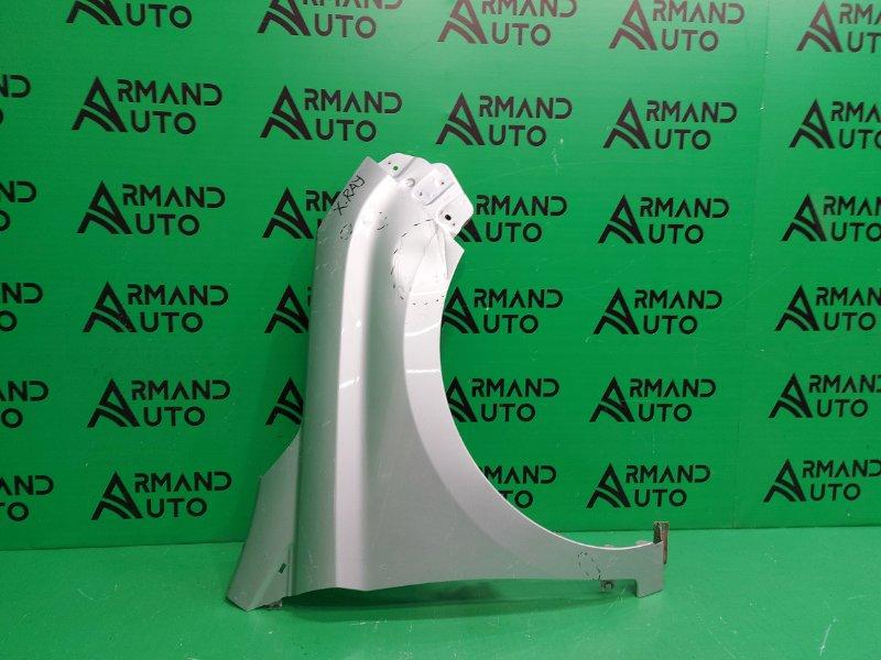 Крыло Lada X-Ray 2015 переднее правое (б/у)