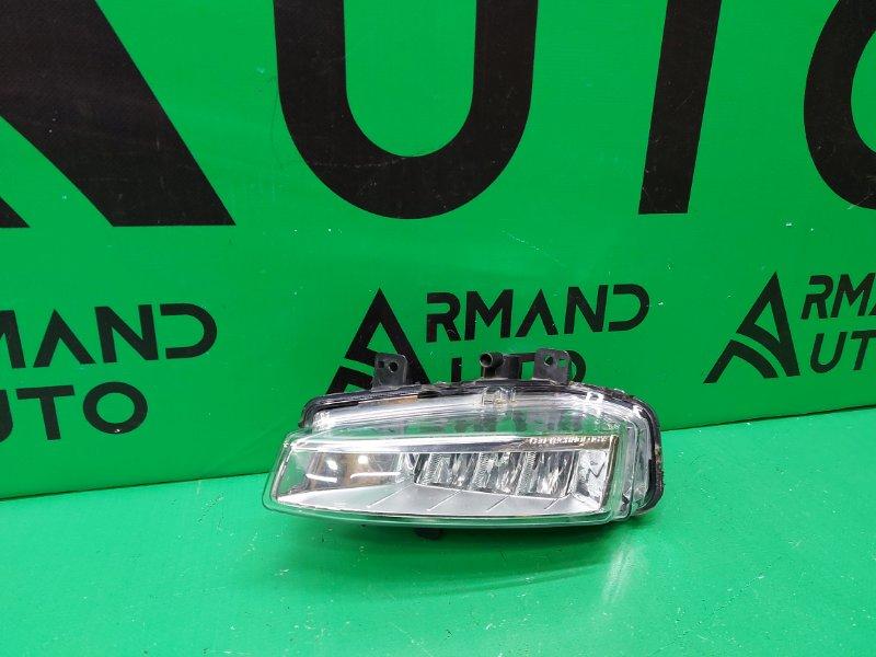 Птф Land Rover Discovery Sport 1 2014 левый (б/у)