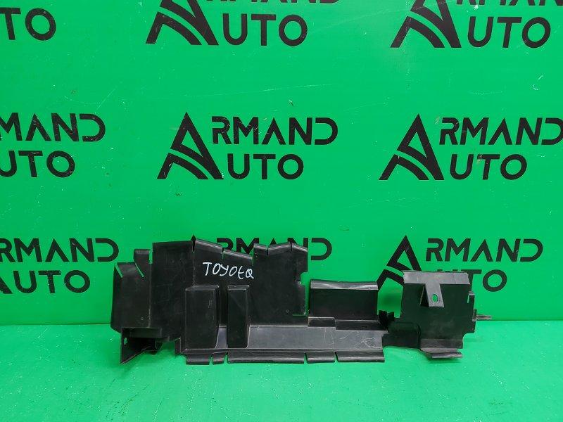 Дефлектор Toyota Rav4 XA50 2018 левый (б/у)