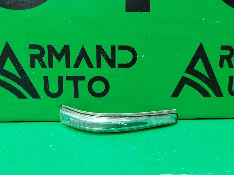 Повторитель указателя поворота Hyundai Santa Fe 3 2012 правый (б/у)