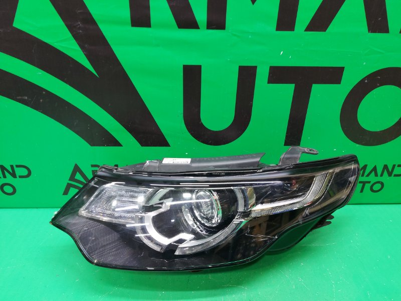 Фара Land Rover Discovery Sport 1 2014 левая (б/у)