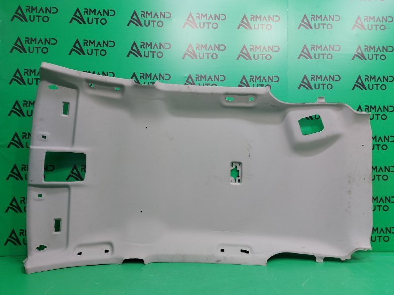 Обшивка потолка Toyota Rav4 CA40 2012 (б/у)
