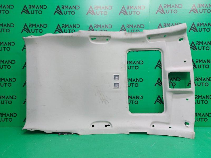 Обшивка потолка Mazda Cx-5 Cx5 2 2017 (б/у)